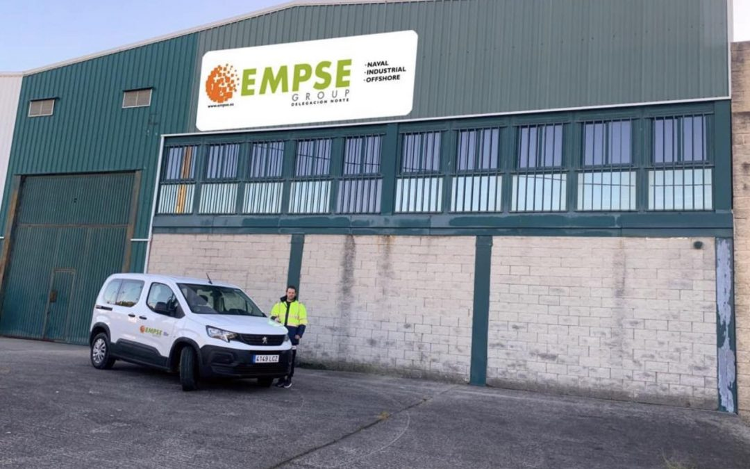 Empse continues its expansion strategy